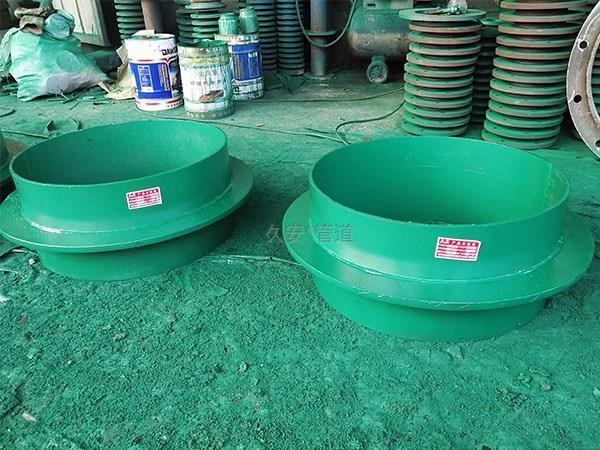 02s404钢性防水套管