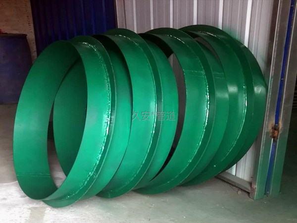 刚性防水套管厂家