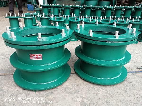 b型柔性防水套管厂家